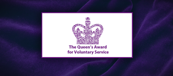 Queens Award for Voluntary Service 2019