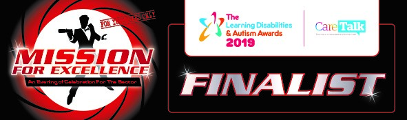 National Learning Disability and Autism Awards 2019